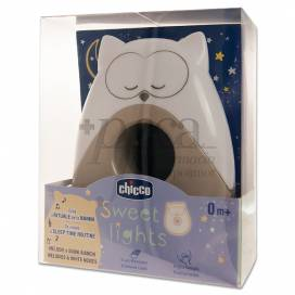CHICCO SWEET LIGHTS +0M PROMO