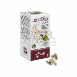 LENODIAR ADULTS 20 CAPSULES