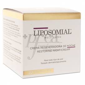 LIPOSOMIAL WELL-AGING CREMA DE NOCHE 50 ML