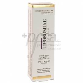 LIPOSOMIAL WELL-AGING CONTORNO OLHOS 15 ML