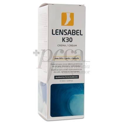 LENSABEL K-30 CREMA 60 ML