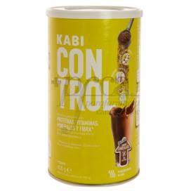 KABI CONTROL PÓ 400 G SABOR CHOCOLATE