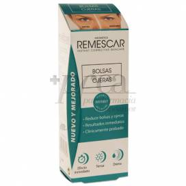 REMESCAR REDUCTOR BOLSAS Y OJERAS 8ML
