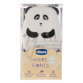 CHICCO PANDA NIGHT LIGHT RECHARGEABLE