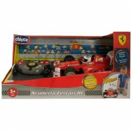 CHICCO FERRARI RC +3A