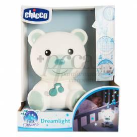 CHICCO SWEET DREAMS BLUE LIGHT +0M