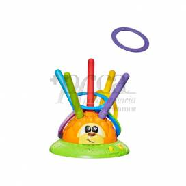 CHICCO MISTER RING 2-5Y