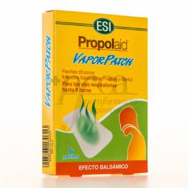 PROPOLAID VAPORPATCH 6 PARCHES ESI