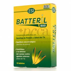BATTERIL 900 10 TABLETTEN ESI