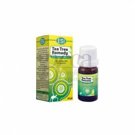 TEA TREE OIL 100% 10 ML