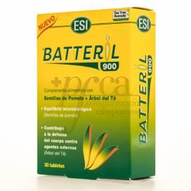 BATTERIL 900MG 30 COMPS ESSI