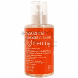 SESDERMA SENSYSES CLEANSER LIGHTENING 400 ML