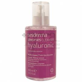 SESDERMA SENSYSES CLEANSER HYALURONIC 400 ML