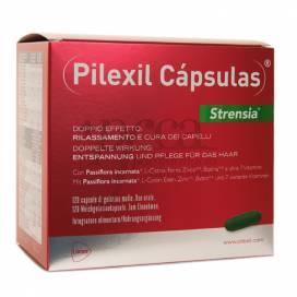PILEXIL STRENSIA 120 CAPS