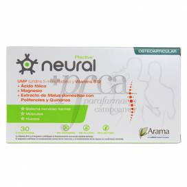 NEURAL 30 TABLETS
