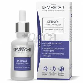REMESCAR RETINOL ANTI-AGING SERUM 30ML