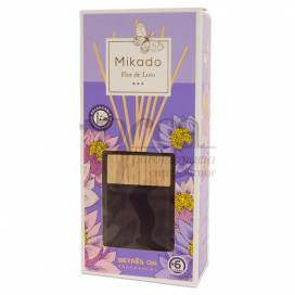 BETRES AIR FRESHENER MIKADO LOTUS FLOWER 50 ML