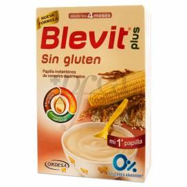 BLEVIT PLUS SIN GLUTEN 300 G GLUTENFREI
