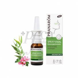 AROMAFORCE NASAL SPRAY DM BIO ECO 15ML