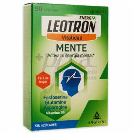 LEOTRON SINN 50 TABLETTEN