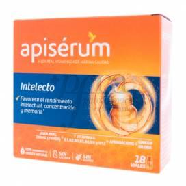 APISERUM INTELECTO 18 VIALS