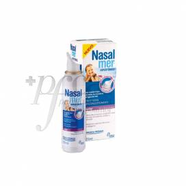 NASALMER JUNIOR HIPERTONICO SPRAY 125 ML