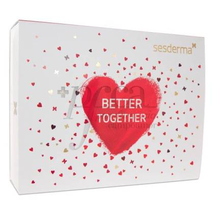 SESDERMA BETTER TOGETHER PROMO