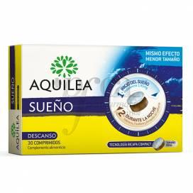 AQUILEA SLEEP 1,95 30 TABLETS
