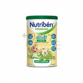 NUTRIBEN ALIVIT CONFORT INFUSION 150 G