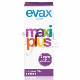 EVAX SALVASLIP MAXI PLUS 30 EINHEITEN