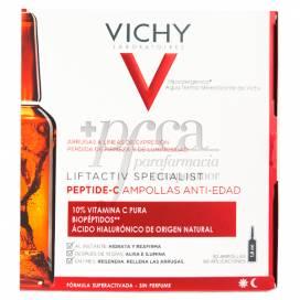 VICHY LIFTACTIV C-PEPTIDE 30 AMPULLEN