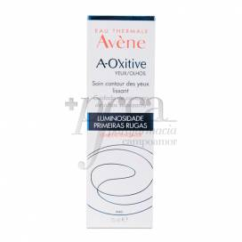 AVENE A-OXITIVE AUGENCREME 15 ML