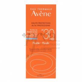 AVENE FLUIDO SPF30 ALTA PROTECCION 50 ML