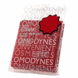 COMODYNES BODY REDUCER 2X 28 ADESIVOS PROMO