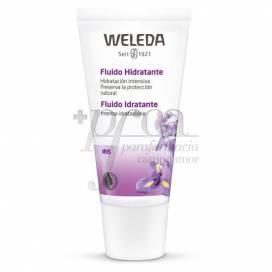 WELEDA FLUIDO HIDRATANTE IRIS 30 ML