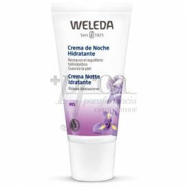 WELEDA IRIS NIGHT CREAM 30 ML