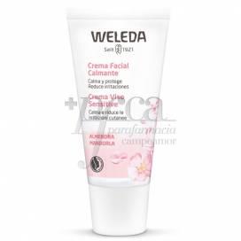WELEDA MANDEL GESICHTCREME 30 ML