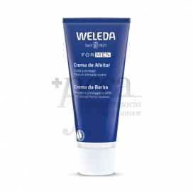 WELEDA CREME PARA BARBEAR 75 ML