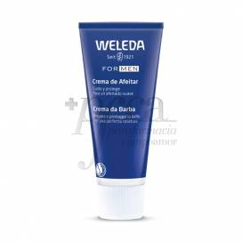 WELEDA SHAVING CREME 75 ML