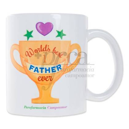 FATHERS DAY GIFT CUP PFCA