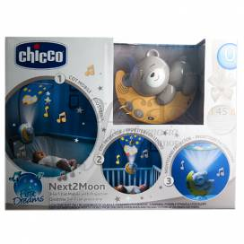 CHICCO NEXT2MOON 0M+ COLOR NEUTRO