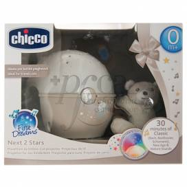 CHICCO NEXT2STARS 0M+