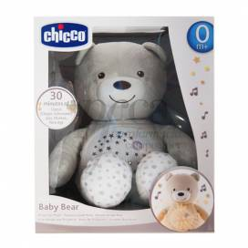 CHICCO BABY BEAR 0M+