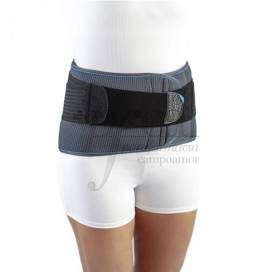 ACTIUS BY ORLIMAN LUMBAR GIRDLE ONE AIR OA6000 ONE SIZE