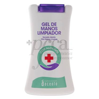 PEROX HAND SANITIZER GEL WITH ALCOHOL 100ML
