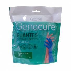 GENOCURE GUANTES DE NITRILO TALLA XL-9