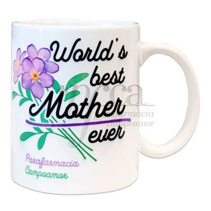 MOTHERS DAY GIFT CUP PFCA