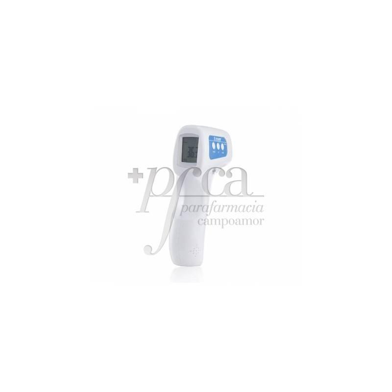Berrcom Termometro Sin Contacto Mod Jxb 178 Parafarmacia Campoamor Lectura fácil y cómoda en su pantalla lcd. berrcom termometro sin contacto mod jxb 178