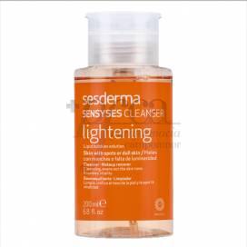 SENSYSES CLEANSER LIGHTENING 200 ML