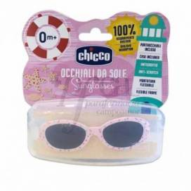 CHICCO PINK SUNGLASSES +0 MONTHS
